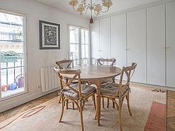 Apartamento Paris 1° - Sala de jantar
