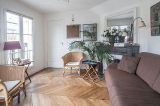 Apartamento Rue Du Pélican París 1°