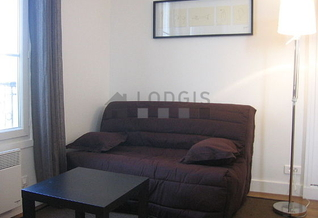 Apartamento Rue Castex Paris 4°