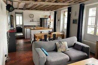 Le Marais Paris 3° 1 bedroom Apartment