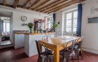 Apartamento Paris 3° - Cozinha
