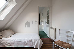 Appartement Paris 8° - Chambre 3