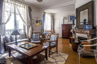 Appartement 1 chambre Paris 11° Bastille