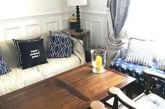 Bastille 巴黎11区 1个房间 公寓