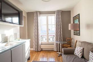 公寓 Rue De Rochechouart 巴黎9区