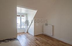 Appartement Paris 17° - Chambre 3