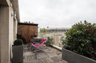 Apartment Rue Laromiguière Paris 5°