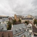 Wohnung Paris 5° - Terasse