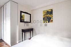 Квартира Париж 3° - Спальня 2