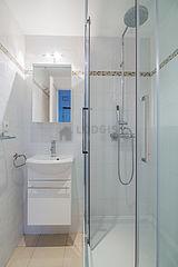 Квартира Париж 3° - Ванная 2