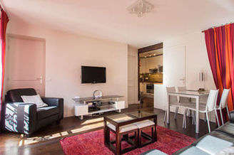Le Marais Paris 3° 3 Schlafzimmer Wohnung