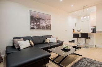 Appartement Rue De La Cavalerie Paris 15°
