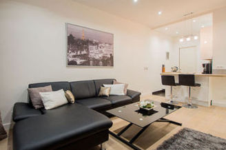 Wohnung Rue De La Cavalerie Paris 15°