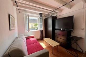 Apartamento Rue Oberkampf París 11°