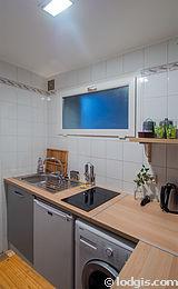 Apartamento Val de marne est - Cocina