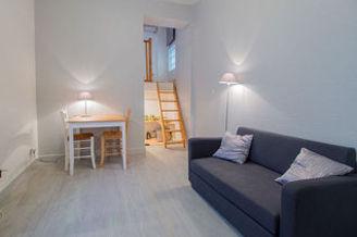 Appartement meublé 1 chambre Charenton Le Pont
