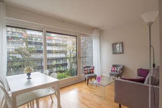 Apartment Rue De Montevideo Paris 16°