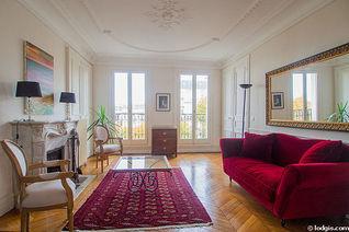 Appartement Avenue Du Roule Haut de seine Nord