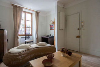 Appartement Rue Lecourbe Paris 15°