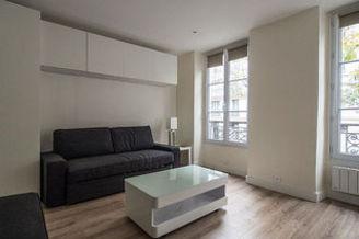 Apartment Boulevard Morland Paris 4°