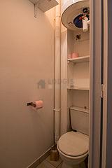 公寓 Hauts de seine Sud - 廁所