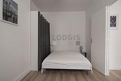 Apartamento Hauts de seine Sud - Dormitorio