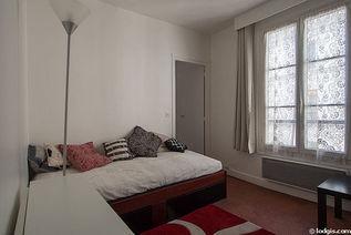 Apartment Rue Cherche Midi Paris 6°