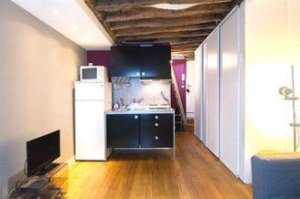 Appartamento Rue Saint Denis Parigi 2°