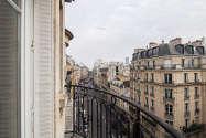 Apartamento Paris 15° - Quarto 3