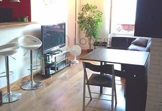 Appartamento Rue Marius Aufan Haut de Seine Nord