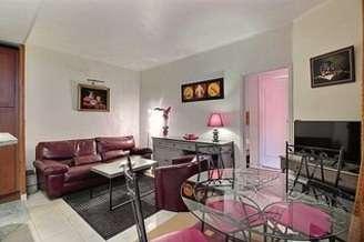 Opéra – Grands Magasins Париж 9° 1 спальня Квартира