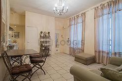 Apartamento Paris 8° - Salaõ