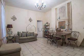 Monceau París 8° 1 dormitorio Apartamento
