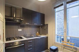 Квартира Rue Albert Париж 13°