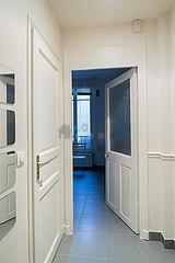 公寓 巴黎13区 - 门厅