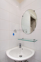 公寓 巴黎13区 - 浴室