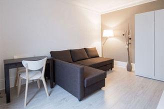 Квартира Rue Bobillot Париж 13°