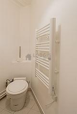 Квартира Париж 13° - Ванная