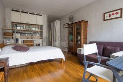 Квартира Париж 4° - Гостиная