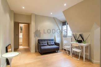 Vaugirard – Necker Paris 15° 1 bedroom Apartment