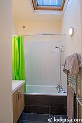 Дом Париж 16° - Ванная