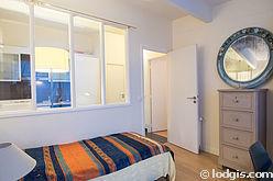 Дом Париж 16° - Спальня 2
