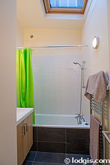 Casa París 16° - Cuarto de baño