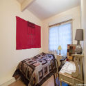 House 巴黎16区 - 卧室