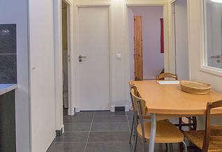 Trocadéro – Passy 巴黎16区 2个房间 House