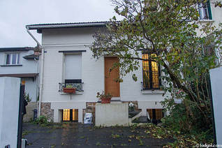 Suresnes 3 bedroom House