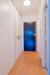 Apartment Paris 11° - Entrance
