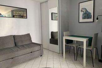 Apartamento Rue Du Faubourg Saint-Denis París 10°