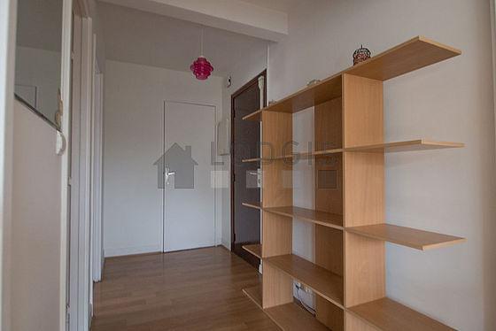 Location appartement 1 chambre avec terrasse ascenseur et for Location meuble paris 15