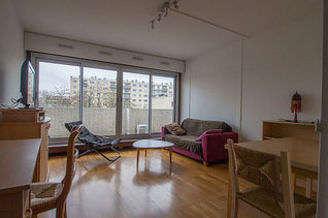 Porte de Versailles Paris 15° 1 Schlafzimmer Wohnung